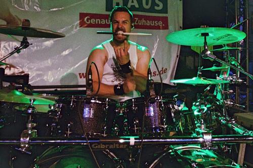 Daniel Acoustic Jam
