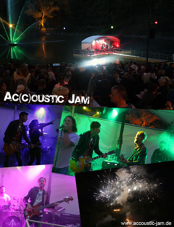 Accoustc Jam seefest