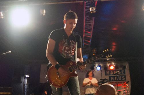 Tobias Reh Acoustic Jam