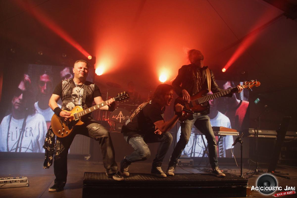 Rockband-Acoustic-Jam-Rockshow